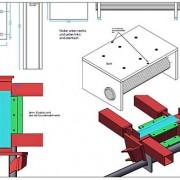 Lichtwerbung Hamburg Schreib+Keppler Design Engineering Produktion Montage