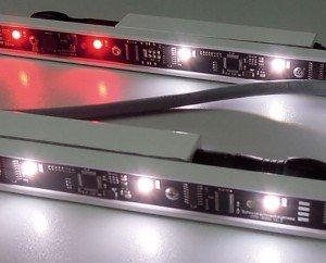 Schreib+Keppler Lichtwerbung Hamburg LED Lichtquelle
