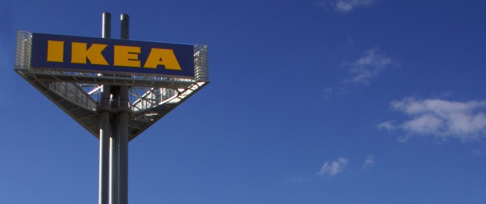 Werbetürme Schreib+Keppler Lichtwerbung Hamburg Deutschland Werbemasten Großwerbeanlagen international