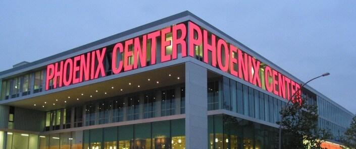 Lichtwerbung Hamburg Fassadengestaltung Architektur