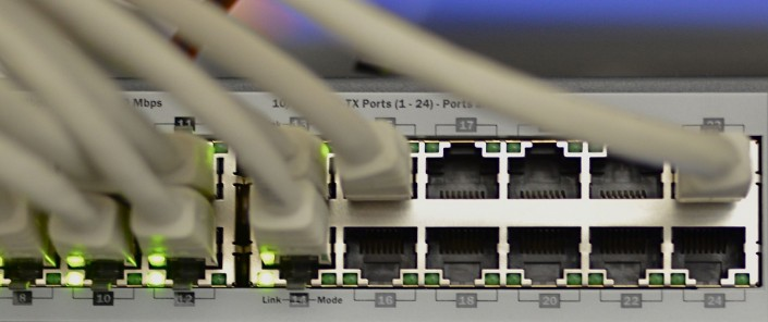 Lichtwerbung Digitale Steuerung nachhaltige Beleuchtungskonzepte