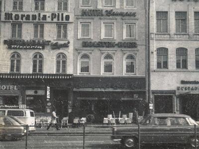 Lichtwerbung Hamburg Schreib+Keppler