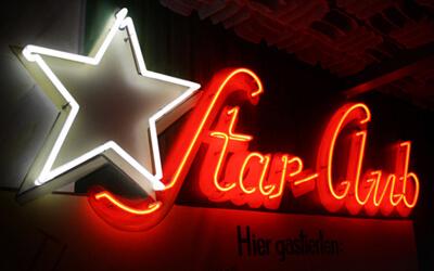 Lichtwerbung Hamburg Schreib+Keppler Leuchtprofile