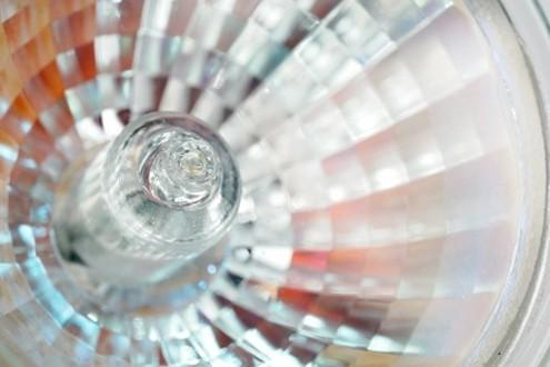 Halogenlampen Schreib+Keppler Lichtwerbung Hamburg Montage Produktion Technik