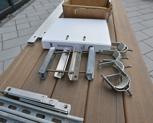 Lichtwerbung Hamburg Schreib+Keppler Technik Design Projektmanagement Produktion Montage