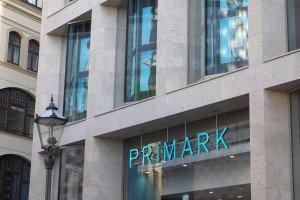 Mitten in Leipzig setzt Primark ein textiles Ausrufezeichen