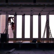 Kassenärztliche Vereinigung Imitation Lichtwerbung Hamburg Schreib+Keppler Kunstlicht Lichtkasten Lichtkonzepte