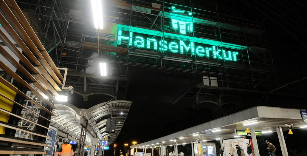 Lichtwerbung Hamburg, Deutschland Schreib+Keppler, Zapfinselbeleuchtung, Preisauszeichnungsmasten Lichtwerbeanlagen, Lichtreklame Leuchtreklame Außenwerbung Banner Werbemasten Shopsysteme
