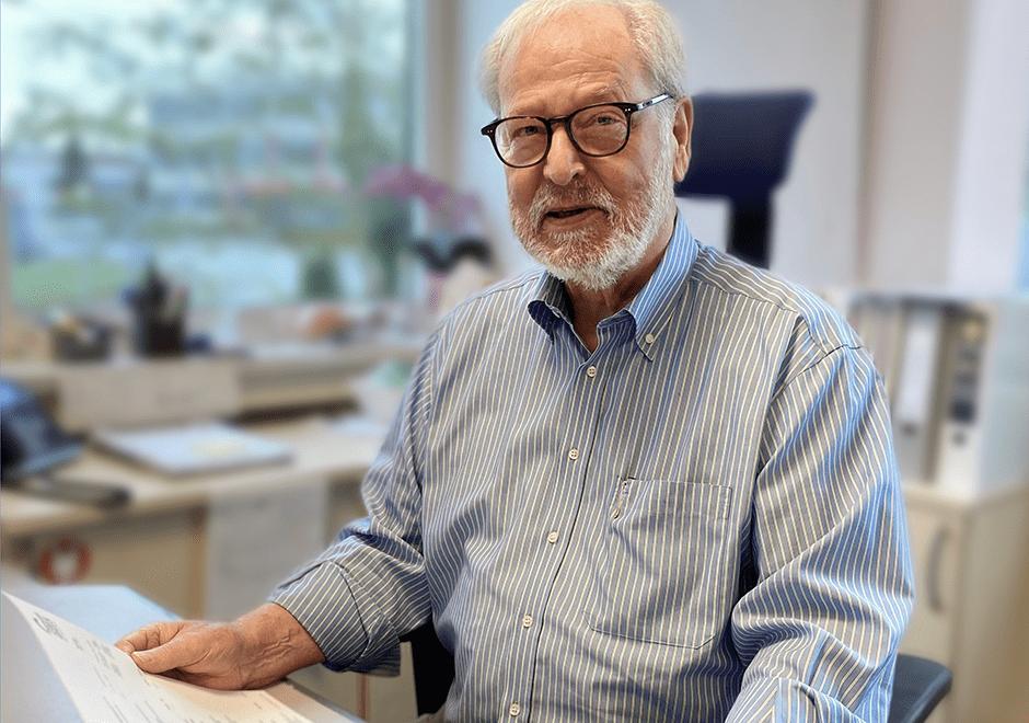 Gerd Schreib