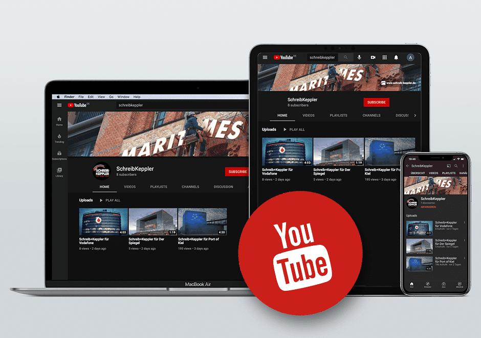 S+K_YouTube_Geräte